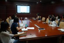 湖南大学司法鉴定中心举办检验检测机构资质认定培训班
